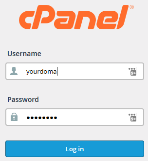 Crucial - Connect your Domain to External Webhosting Providers